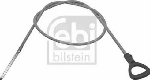Febi Bilstein 49581 - Eļļas tausts, Automātiskā pārnesumkārba autodraugiem.lv
