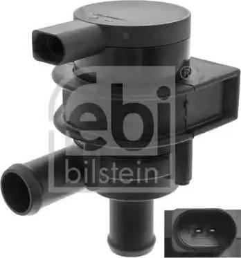 Esen SKV 22SKV014 - Ūdens recirkulācijas sūknis, Autonomā apsildes sistēma autodraugiem.lv