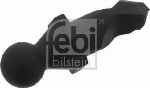 Febi Bilstein 44992 - Montāžas elements, Motora vāks autodraugiem.lv