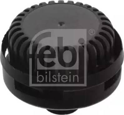 Febi Bilstein 45256 - Trokšņa slāpētājs, Kompresors autodraugiem.lv