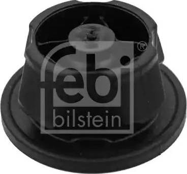 Febi Bilstein 40836 - Montāžas elements, Motora vāks autodraugiem.lv