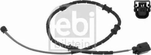 Febi Bilstein 48920 - Indikators, Bremžu uzliku nodilums autodraugiem.lv