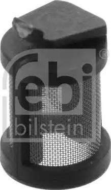Febi Bilstein 47283 - Hidrofiltrs, Automātiskā pārnesumkārba autodraugiem.lv