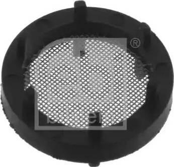 Febi Bilstein 47282 - Hidrofiltrs, Automātiskā pārnesumkārba autodraugiem.lv