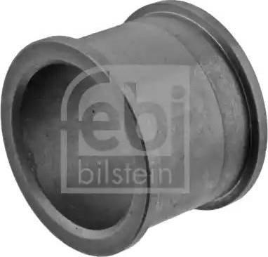 Febi Bilstein 04682 - Stūres vārpsta autodraugiem.lv