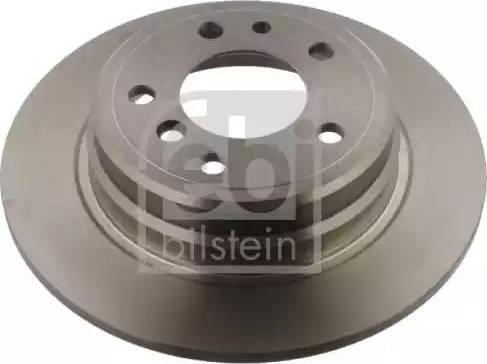 Febi Bilstein 04176 - Bremžu diski autodraugiem.lv
