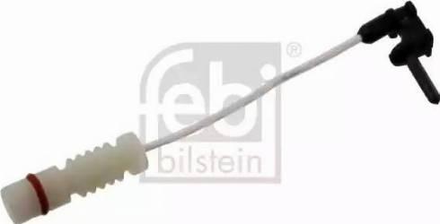 Febi Bilstein 01498 - Indikators, Bremžu uzliku nodilums autodraugiem.lv