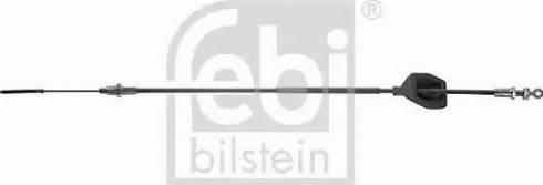 Febi Bilstein 08914 - Trose, Automātiskā pārnesumkārba autodraugiem.lv