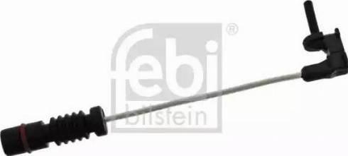 Febi Bilstein 08913 - Indikators, Bremžu uzliku nodilums autodraugiem.lv