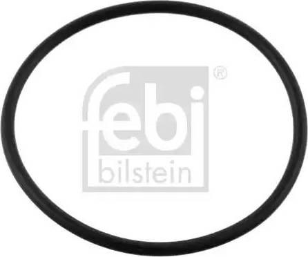 Febi Bilstein 08937 - Blīvgredzens, Hidrauliskais filtrs autodraugiem.lv