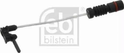 Febi Bilstein 03902 - Indikators, Bremžu uzliku nodilums autodraugiem.lv