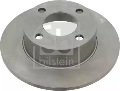 Febi Bilstein 02908 - Bremžu diski autodraugiem.lv