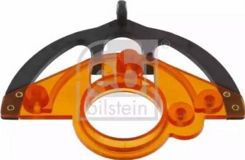Febi Bilstein 02491 - Vadības elementi, Kondicionieris autodraugiem.lv
