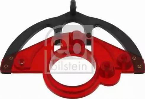 Febi Bilstein 02440 - Vadības elementi, Kondicionieris autodraugiem.lv