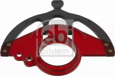 Febi Bilstein 02519 - Vadības elementi, Kondicionieris autodraugiem.lv