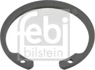 Febi Bilstein 02668 - Sprostgredzens, Grozāmass tapa autodraugiem.lv