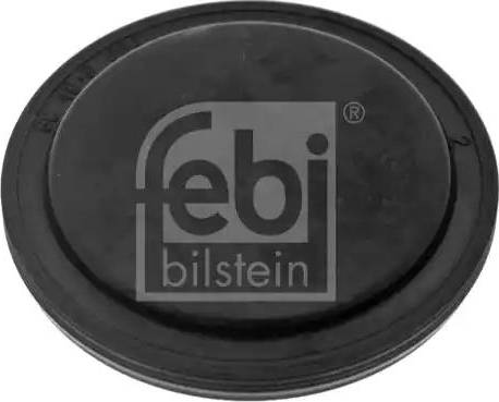 Febi Bilstein 02067 - Flanča tipa vāks, Automātiskā pārnesumkārba autodraugiem.lv
