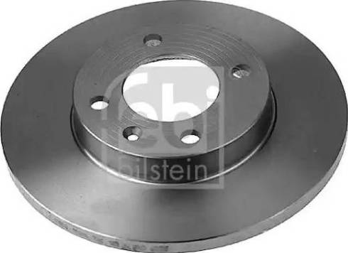 Febi Bilstein 02121 - Bremžu diski autodraugiem.lv