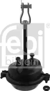 Febi Bilstein 07082 - Bremžu pneimokamera autodraugiem.lv