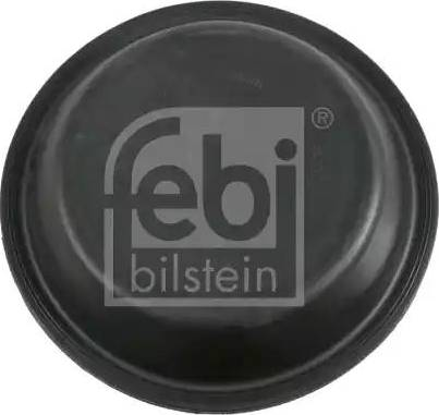 Febi Bilstein 07100 - Membrāna, Bremžu pneimokamera autodraugiem.lv