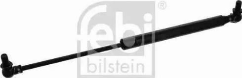 Febi Bilstein 19712 - Gāzes atspere, Guļvieta autodraugiem.lv