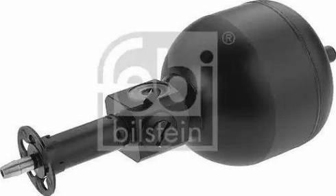 Febi Bilstein 14176 - Hidroakumulators, Bremžu sistēma autodraugiem.lv
