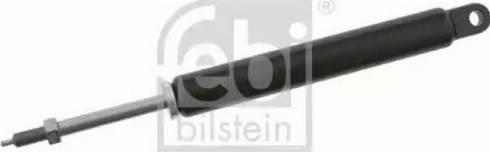 Febi Bilstein 14733 - Gāzes atspere, Sēdekļu regulēšana autodraugiem.lv