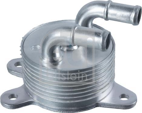 Febi Bilstein 106880 - Eļļas radiators, Automātiskā pārnesumkārba autodraugiem.lv