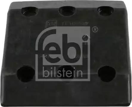 Febi Bilstein 10059 - Atdalošā paplāksne, jūgiekārtai autodraugiem.lv