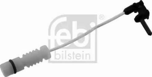 Febi Bilstein 100352 - Indikators, Bremžu uzliku nodilums autodraugiem.lv