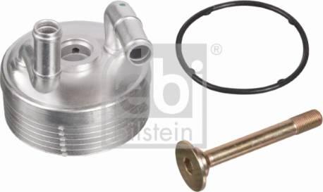 Febi Bilstein 103056 - Eļļas radiators, Automātiskā pārnesumkārba autodraugiem.lv