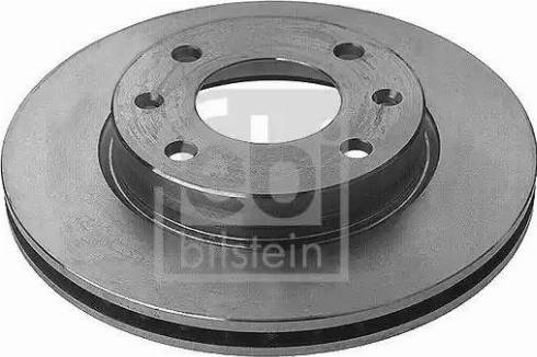 Febi Bilstein 10315 - Bremžu diski autodraugiem.lv