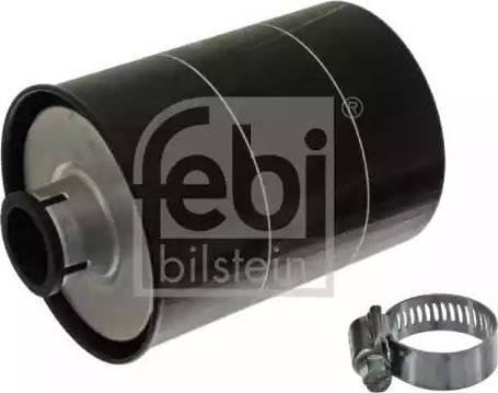 Febi Bilstein 11585 - Gaisa filtrs, Kompresors-Ieplūstošais gaiss autodraugiem.lv