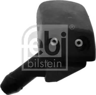 Febi Bilstein 17930 - Ūdens sprausla, Stiklu tīrīšanas sistēma autodraugiem.lv