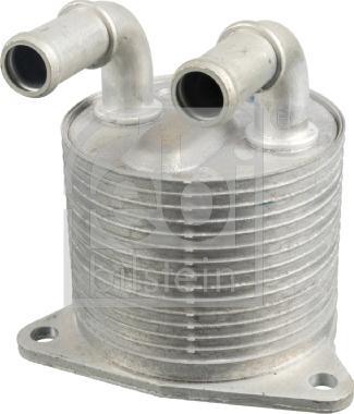 Febi Bilstein 172464 - Eļļas radiators, Automātiskā pārnesumkārba autodraugiem.lv