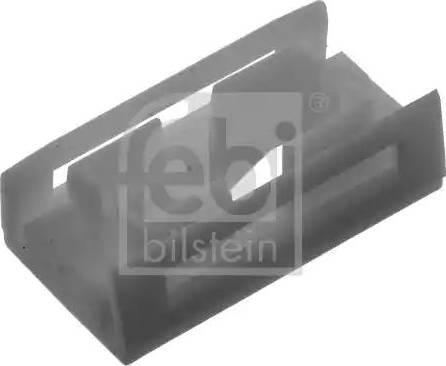 Febi Bilstein 39068 - Moldings/aizsarguzlika autodraugiem.lv