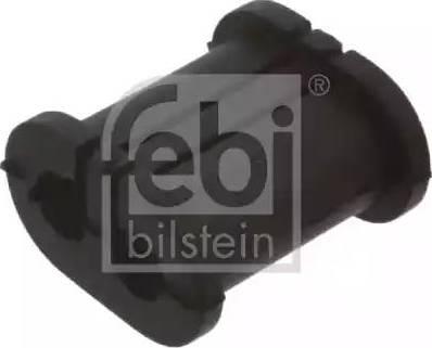 Febi Bilstein 35281 - Kronšteins, Bremžu sistēmas cauruļvads autodraugiem.lv