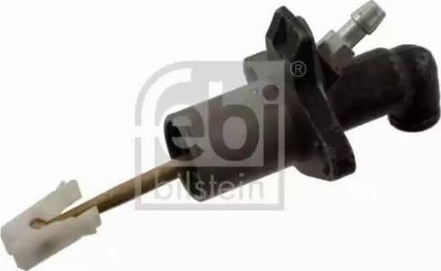 Febi Bilstein 30216 - Galvenais-/Darba cilindrs, Sajūgs autodraugiem.lv