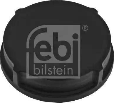 Febi Bilstein 38142 - Vāciņš, Stūres pastiprinātāja kompensācijas tvertne autodraugiem.lv
