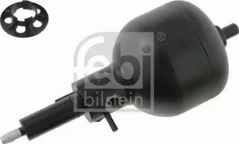Febi Bilstein 26537 - Hidroakumulators, Bremžu sistēma autodraugiem.lv
