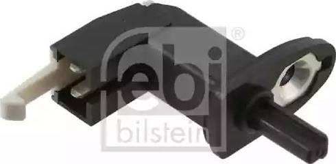 Febi Bilstein 23338 - Slēdzis, Durvju kontakts autodraugiem.lv