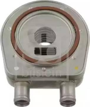 Febi Bilstein 23737 - Eļļas radiators, Mehāniskā pārnesumkārba autodraugiem.lv