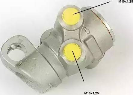 Ferodo FHR7102 - Bremžu spēka regulators autodraugiem.lv