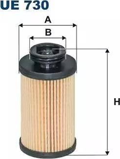 Filtron UE730 - Karbamīda filtrs autodraugiem.lv