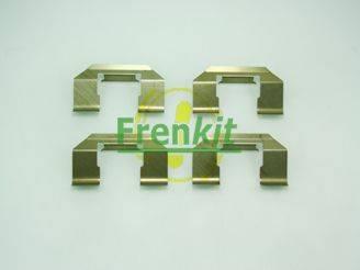 Frenkit 901174 - Piederumu komplekts, Disku bremžu uzlikas autodraugiem.lv