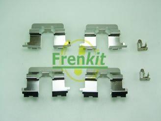 Frenkit 901290 - Piederumu komplekts, Disku bremžu uzlikas autodraugiem.lv