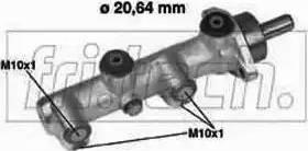 Fri.Tech. PF030 - Galvenais bremžu cilindrs autodraugiem.lv