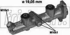 Fri.Tech. PF020 - Galvenais bremžu cilindrs autodraugiem.lv