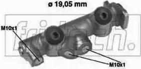 Fri.Tech. PF079 - Galvenais bremžu cilindrs autodraugiem.lv