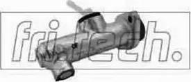 Fri.Tech. PZ024 - Galvenais cilindrs, Sajūgs autodraugiem.lv